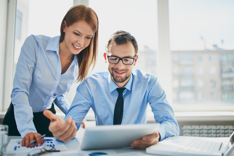 Team-rollen voor samenwerking in de Virtual Classroom