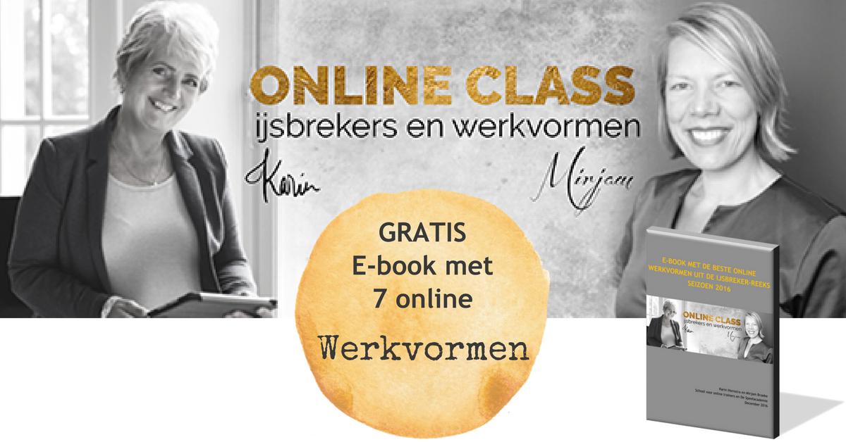 gratis e-book ijsbrekers