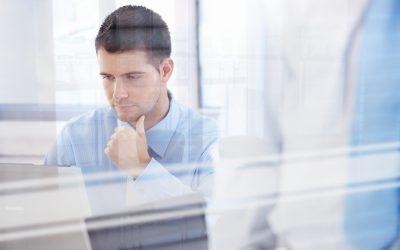 Waarom medewerkers online laten trainen vaak op een mislukking uitloopt