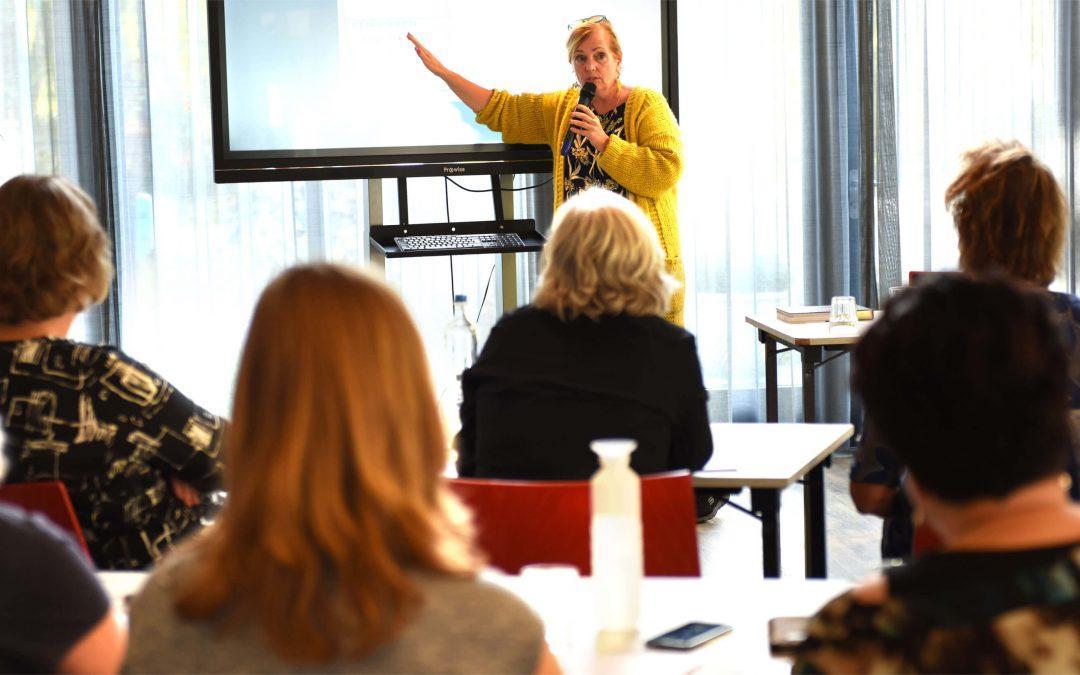 Online trainingen en de strijd tegen verveling