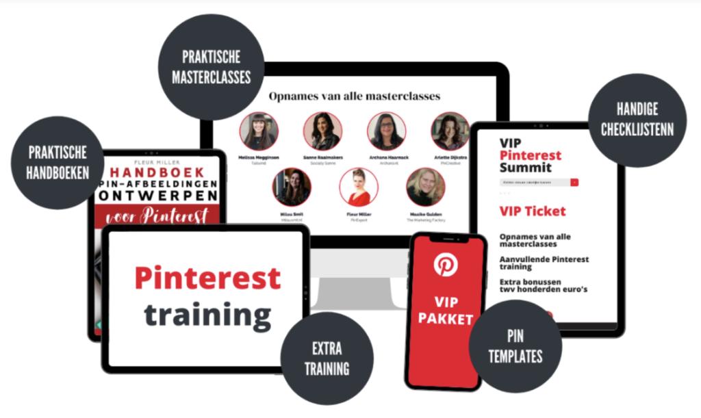 Pinterest summit