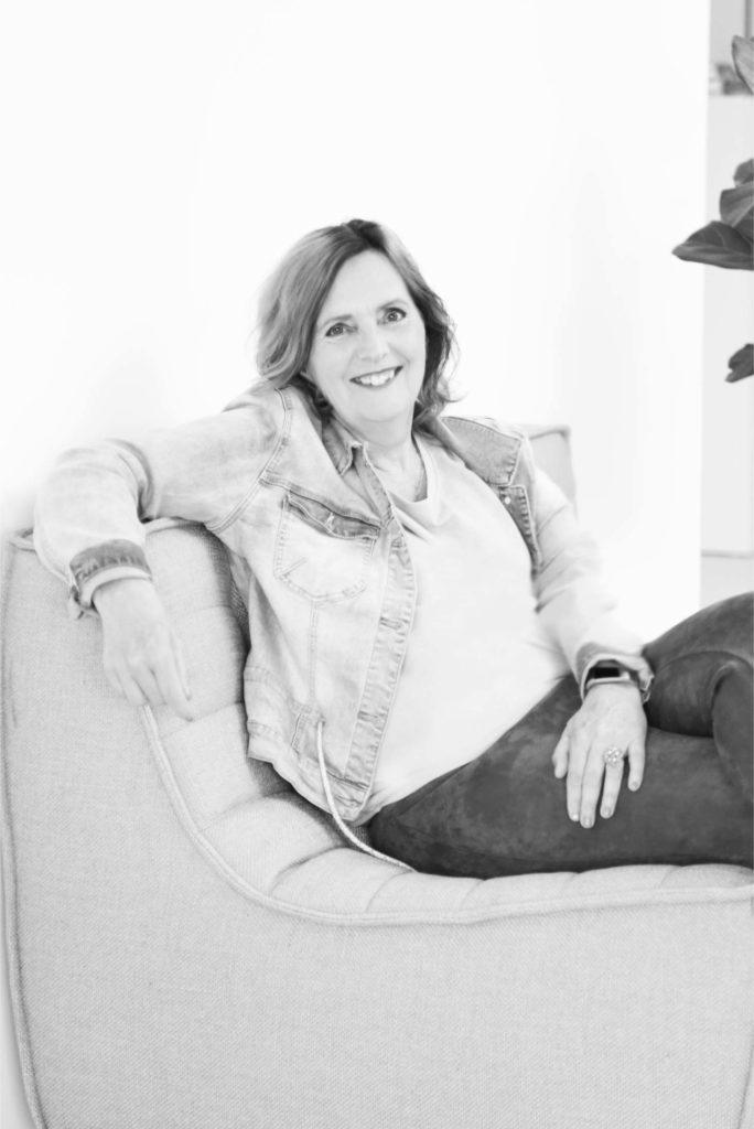 Karin Hornstra Business coach voor zzp'ers