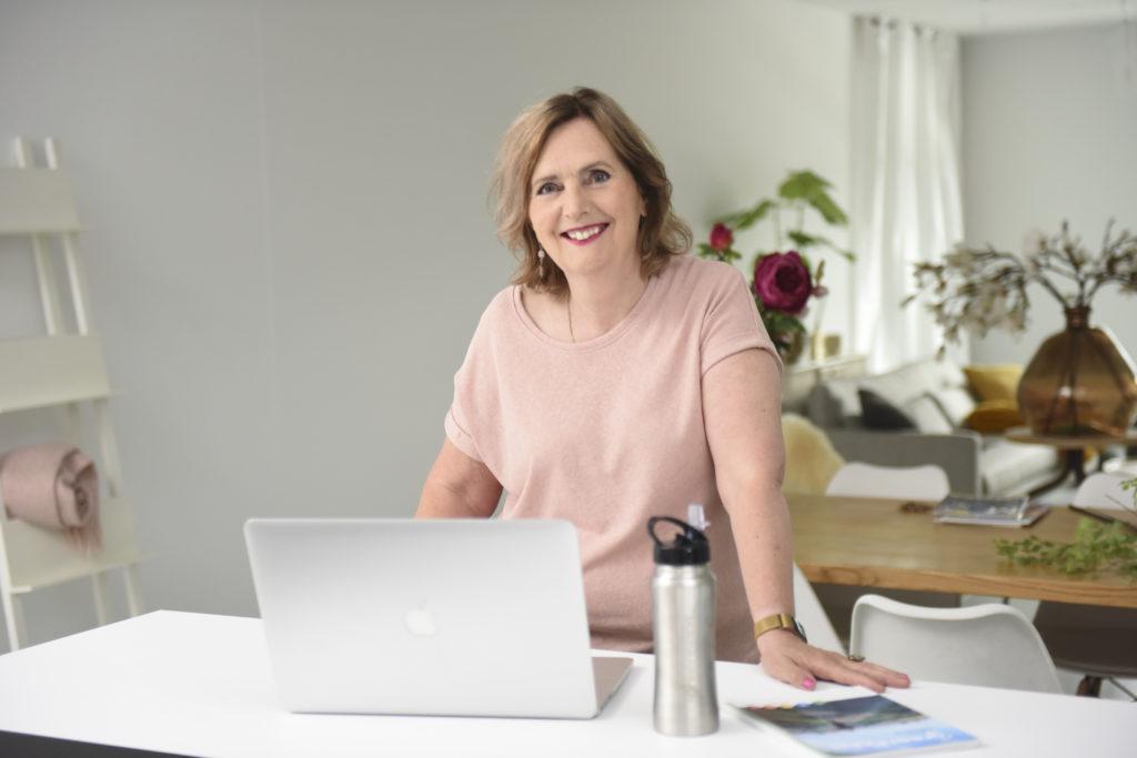 Karin Hornstra Bedrijf en vitaliteit